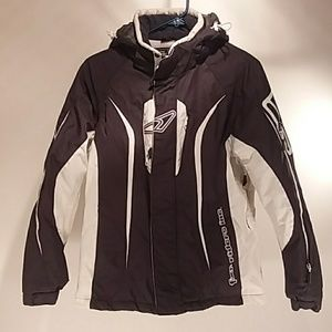 FXR ashley jacket. Womens size 4 active outdoor